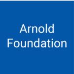 Arnold Foundation