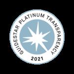Guidestar Platinum Transparency 2021