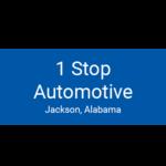 1 Stop Automotive - Jackson AL