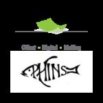 Calagaz Phins Logo