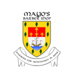 Mayo's Barber Shop logo