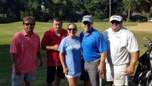 2019 Williams Golf Tournament