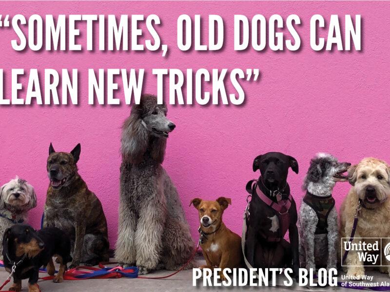 21-September President's Blog