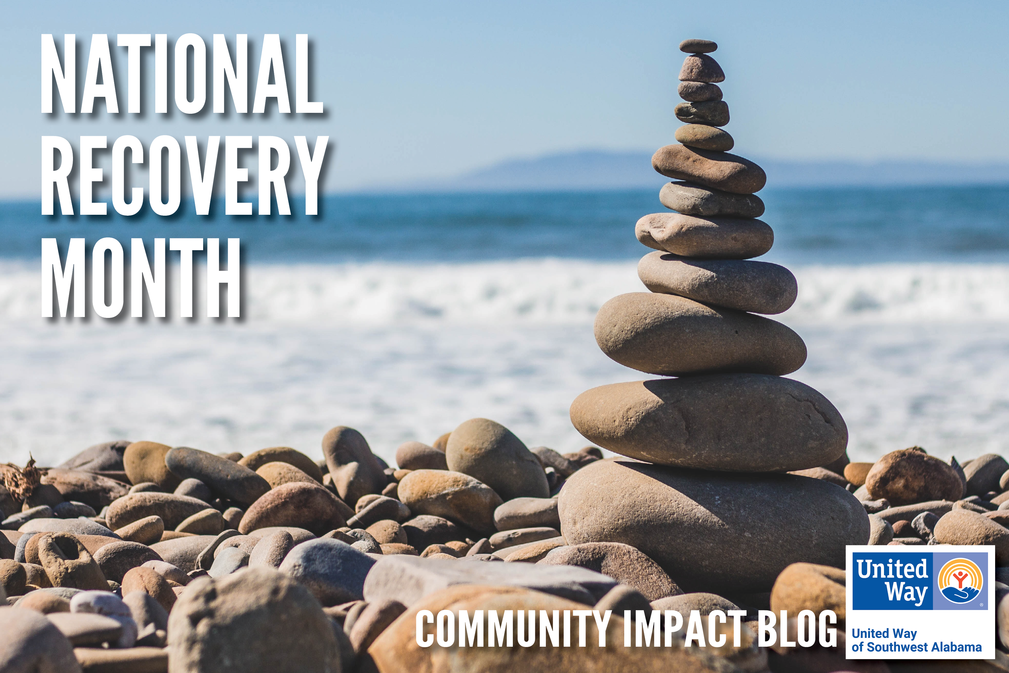 September CI Blog - National Recovery Month