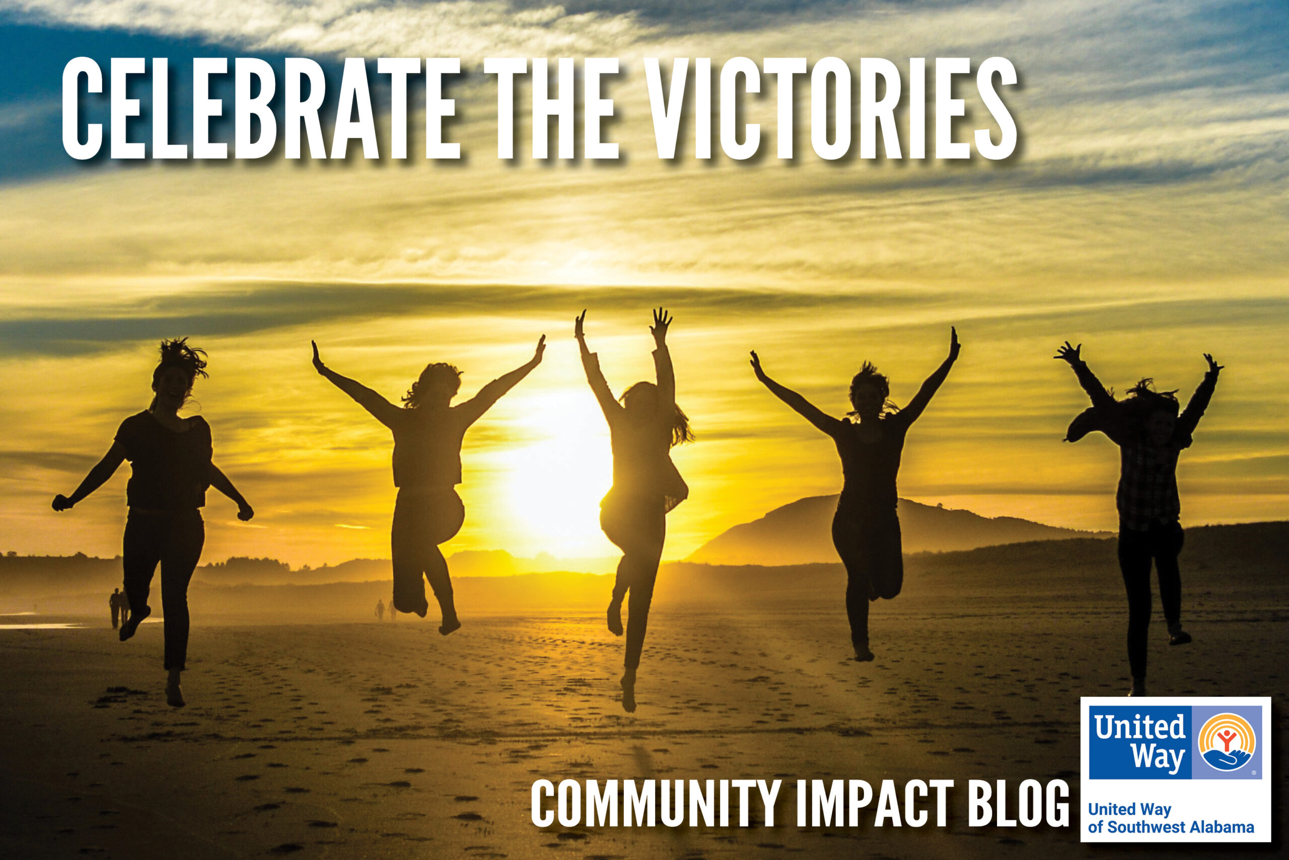 Community Impact October Blog: Celebrate the Victories