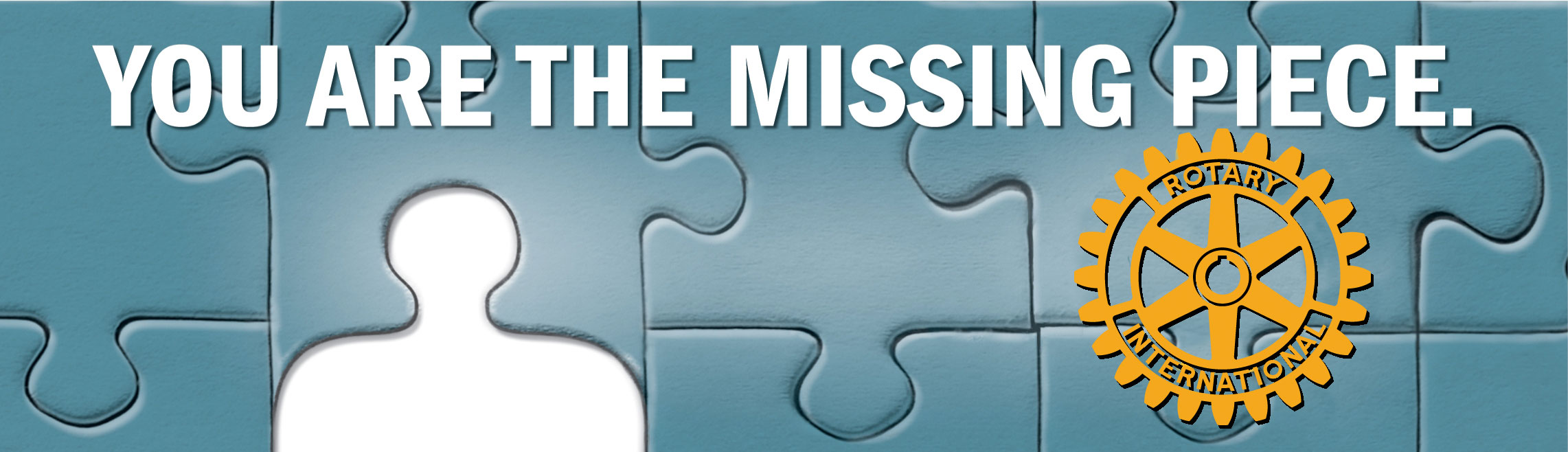 Your Are The Missing Piece