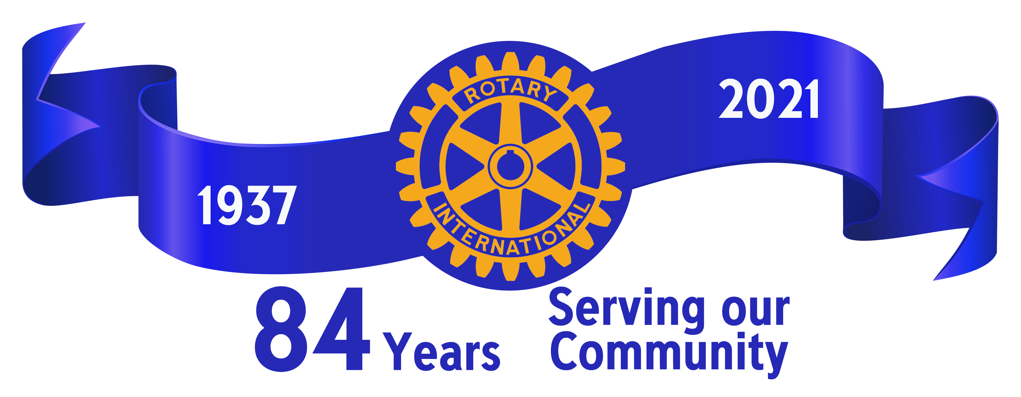 RCO 1937 to 2021. 84 Years serving our community.
