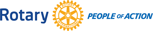 Logo, Rotary People of Action