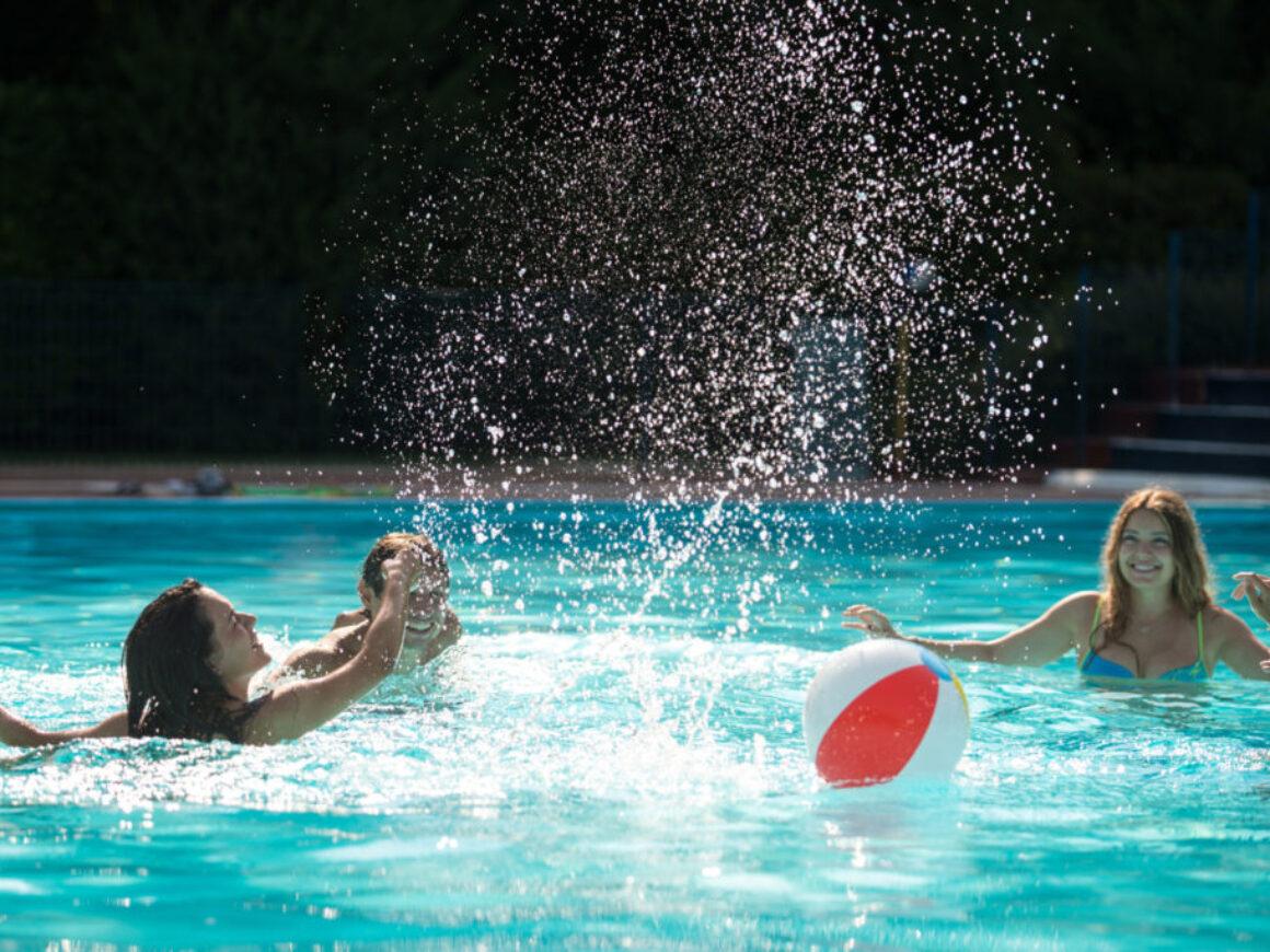 POA Pool