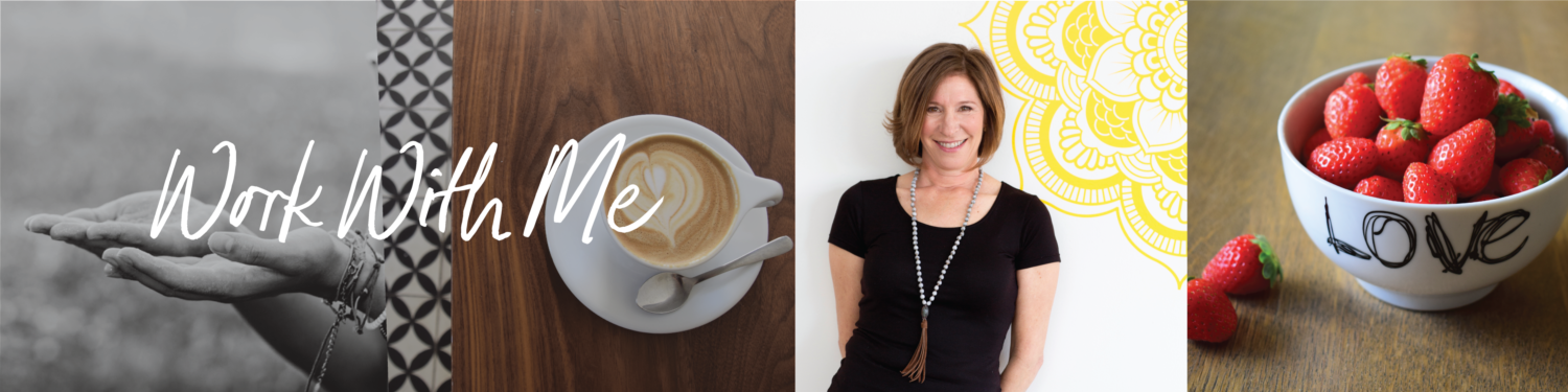 Work with Caren. As a life and career coach, Caren uses solution-focused techniques to help you achieve your goals. Together—you will look at your prior successes and positive experiences as a basis from which to broaden and build.