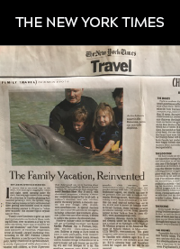 The Family Vacation, Reinvented