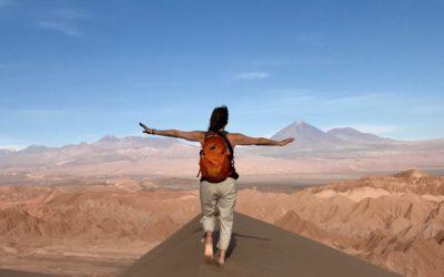 Nature + Nurture: Travels in Chile