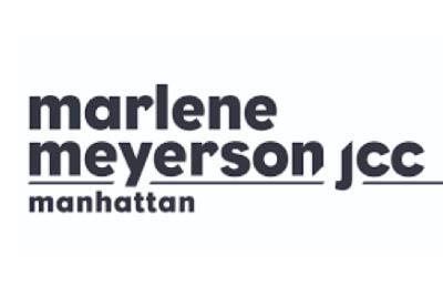 Malene Leyerson jcc Manhattan Logo