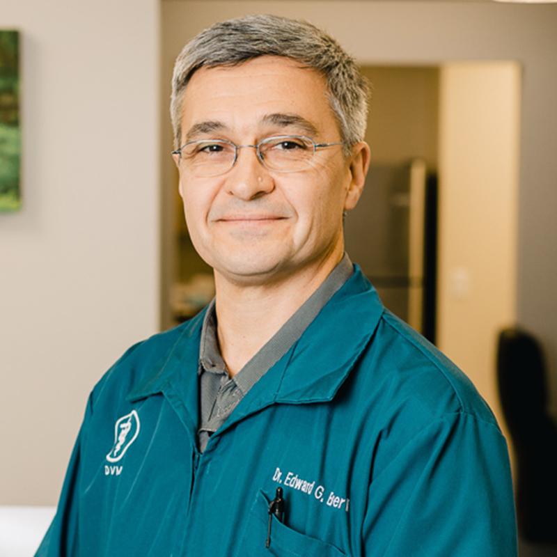 Dr. Edward G. Brauer II