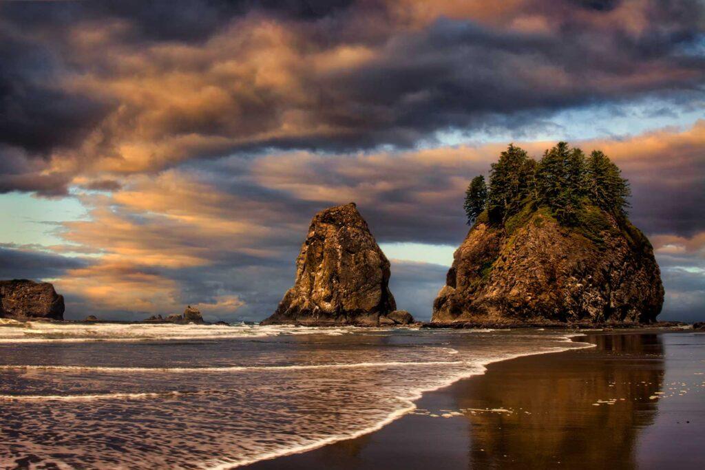 Washington Coast  _MG_1854-1900