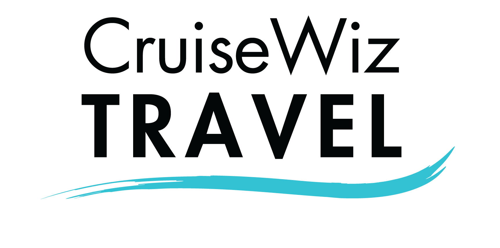 CruiseWiz Travel Logo - Click to go Home
