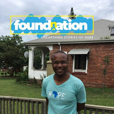 Charity organisations South Africa Chester Koyana LIV Village