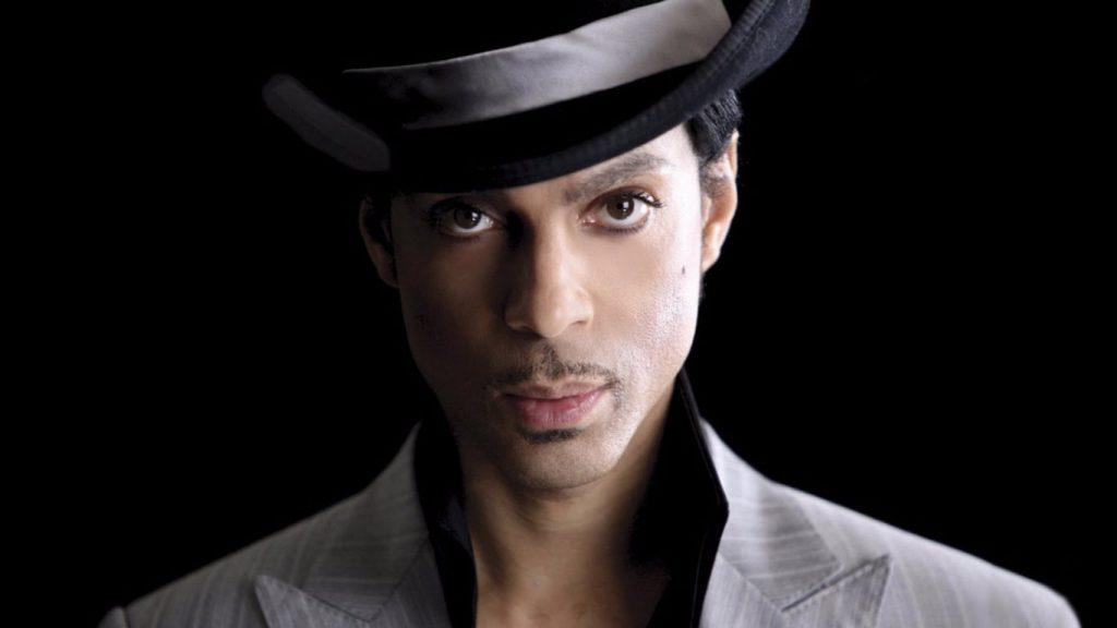 Prince RIP
