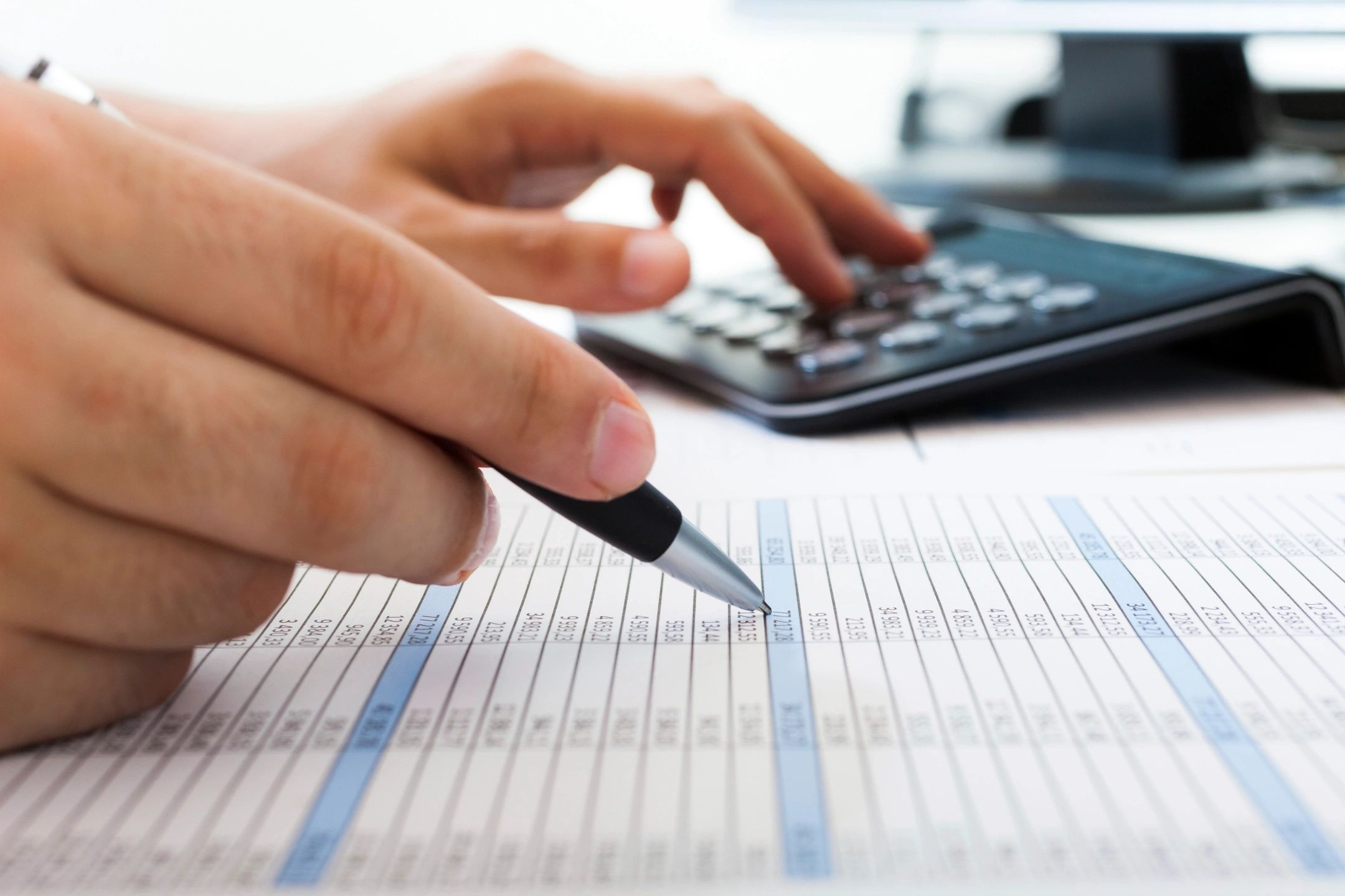 Why You Need a Tax Accountant to File Your Personal Income Tax