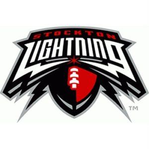 Stockton_Lightning_logo
