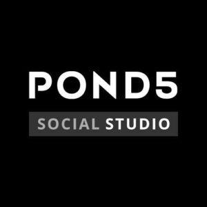 Flyr (Now Known As: Pond5 Social Studio)
