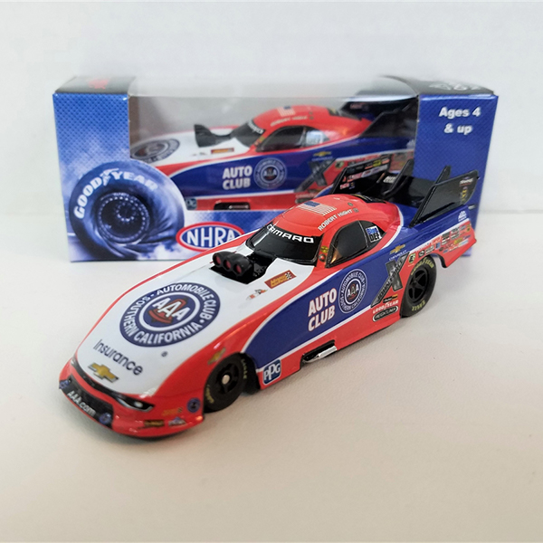 2017 robert hight 64 scale with packaging