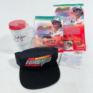 2000 John Force Fan Club Kit