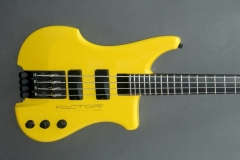 Kubicki Ex-Factor Bass Guitar