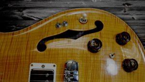 The Guitar Doctor - Expert Instrument Repairs & Custom Built Guitars