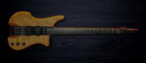 Kubicki Bass - The Guitar Doctor