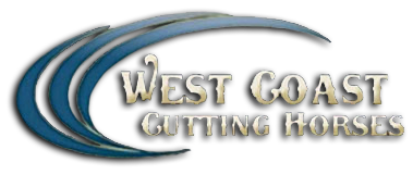 West Coast Cutting Horses