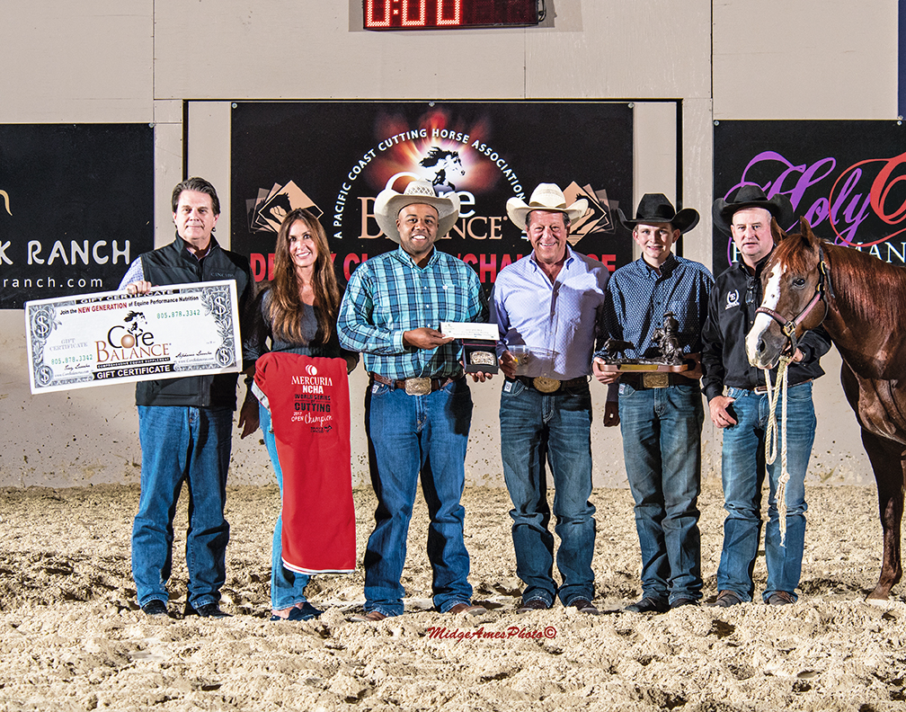 2017 PCCHA Coyote Rock Ranch Roundup