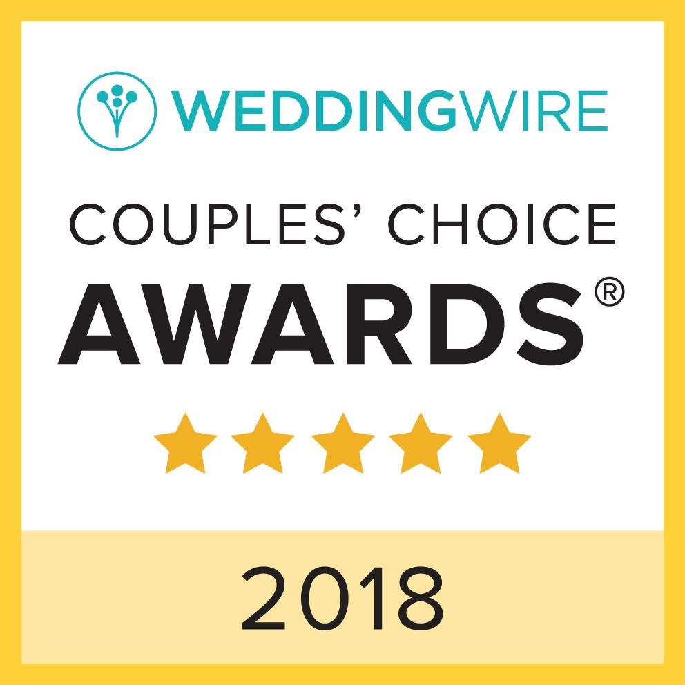 Couples Choice Awards - 2018
