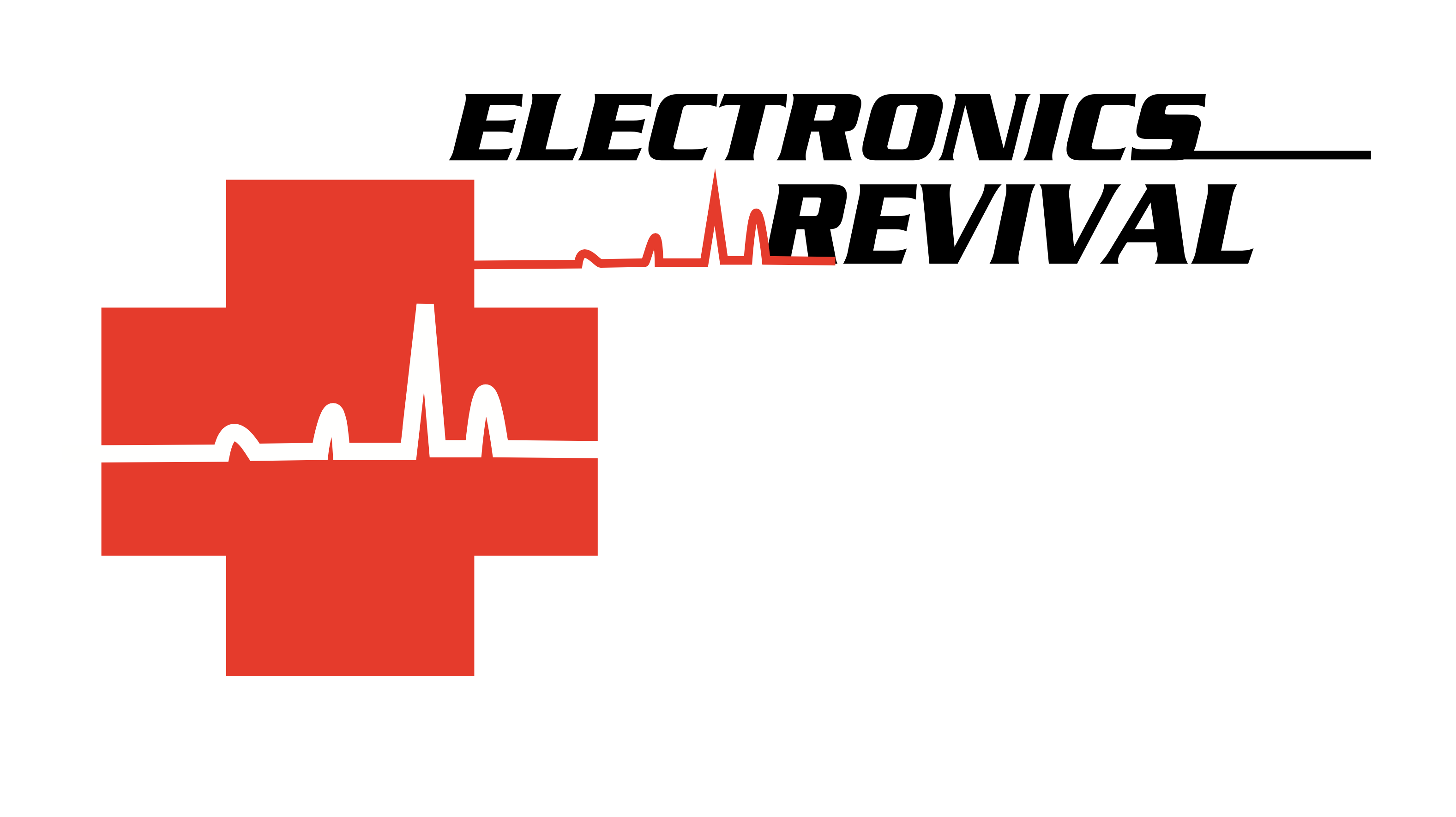 Electronics Revival