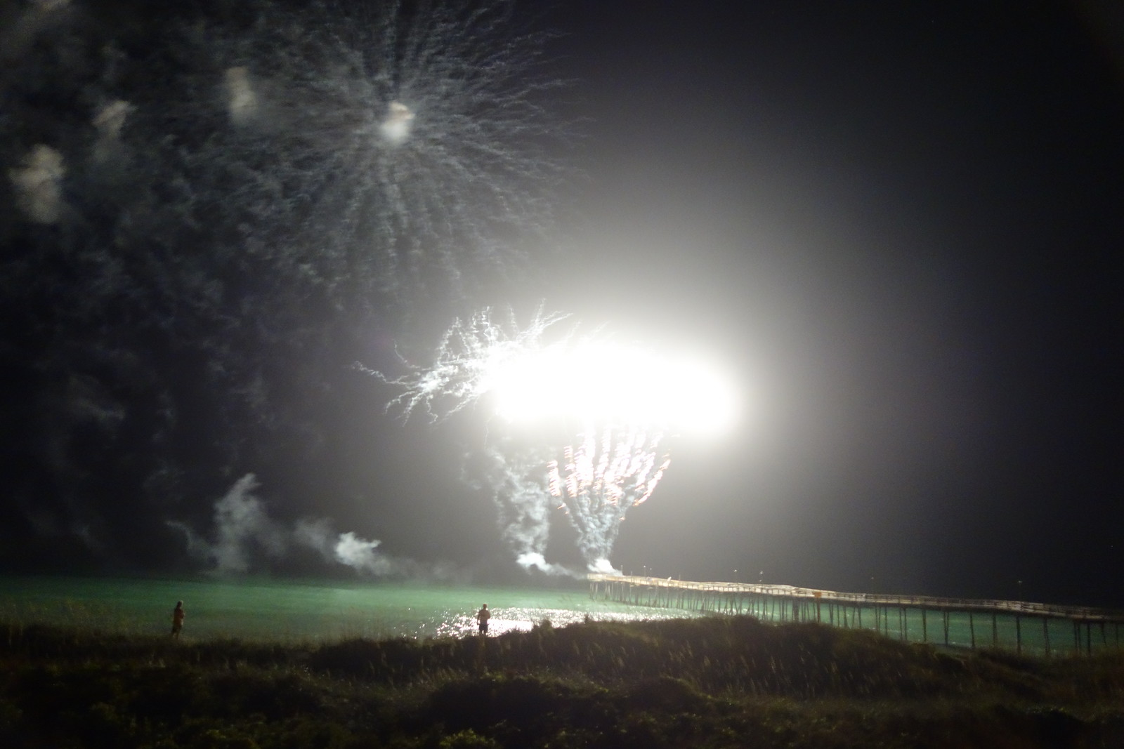 July 4 at OBX