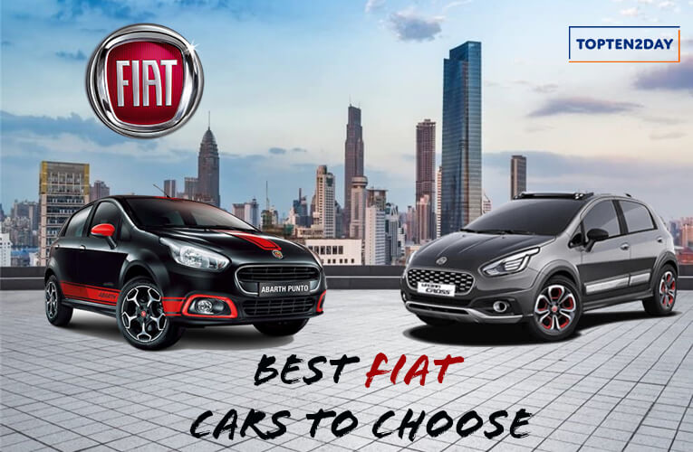 Best Fiat Cars to Choose