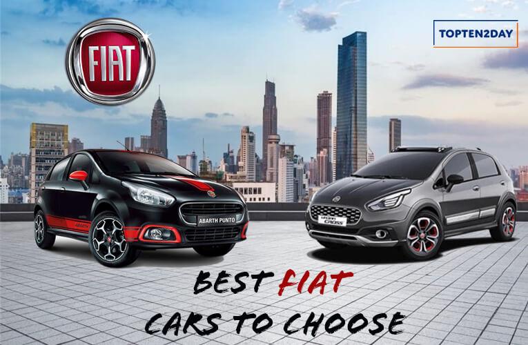 Best FiatCars to Choose