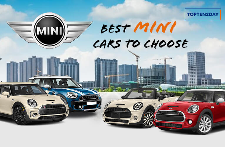 Best MiniCars to Choose