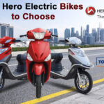 Best Hero Electric Bikes to Choose || Specifications, Features, And Summary