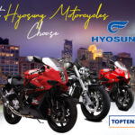Best Hyosung Motorcycles  Choose || Specifications, Features, And Summary