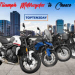 Best Triumph Motorcycles to Choose || Specifications, Features, And Summary