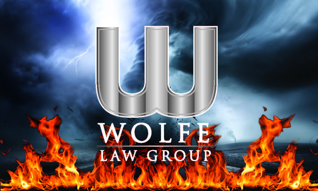 WOLFE LAW GROUP LOGO