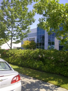 vancouver electrical contractor at Premier Envelope