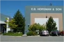 EB Horsman Electrical Distributor picture