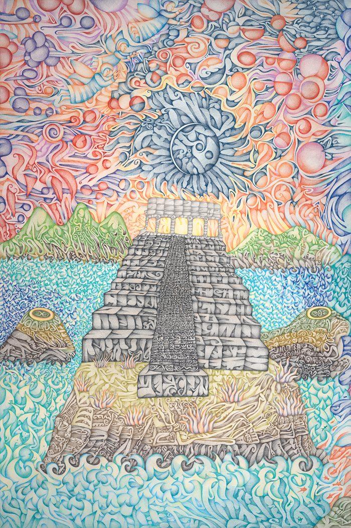 return to palenque