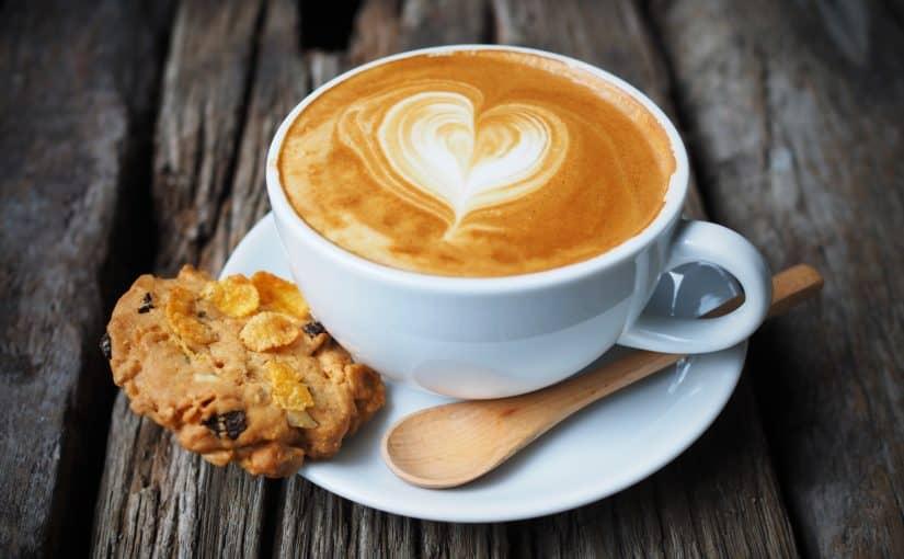Coffee before bedtime?  How does caffeine affect sleep?