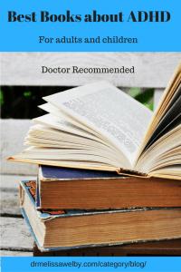 best books on ADHD