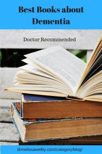 Best books about Dementia