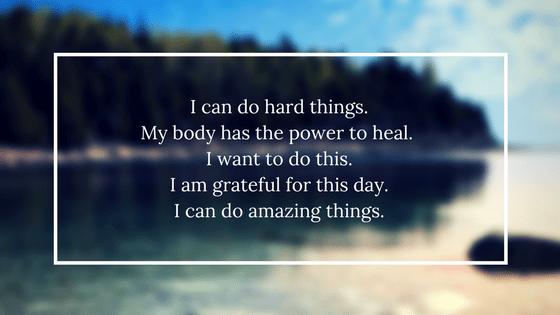30 Healing Mantras For Depression