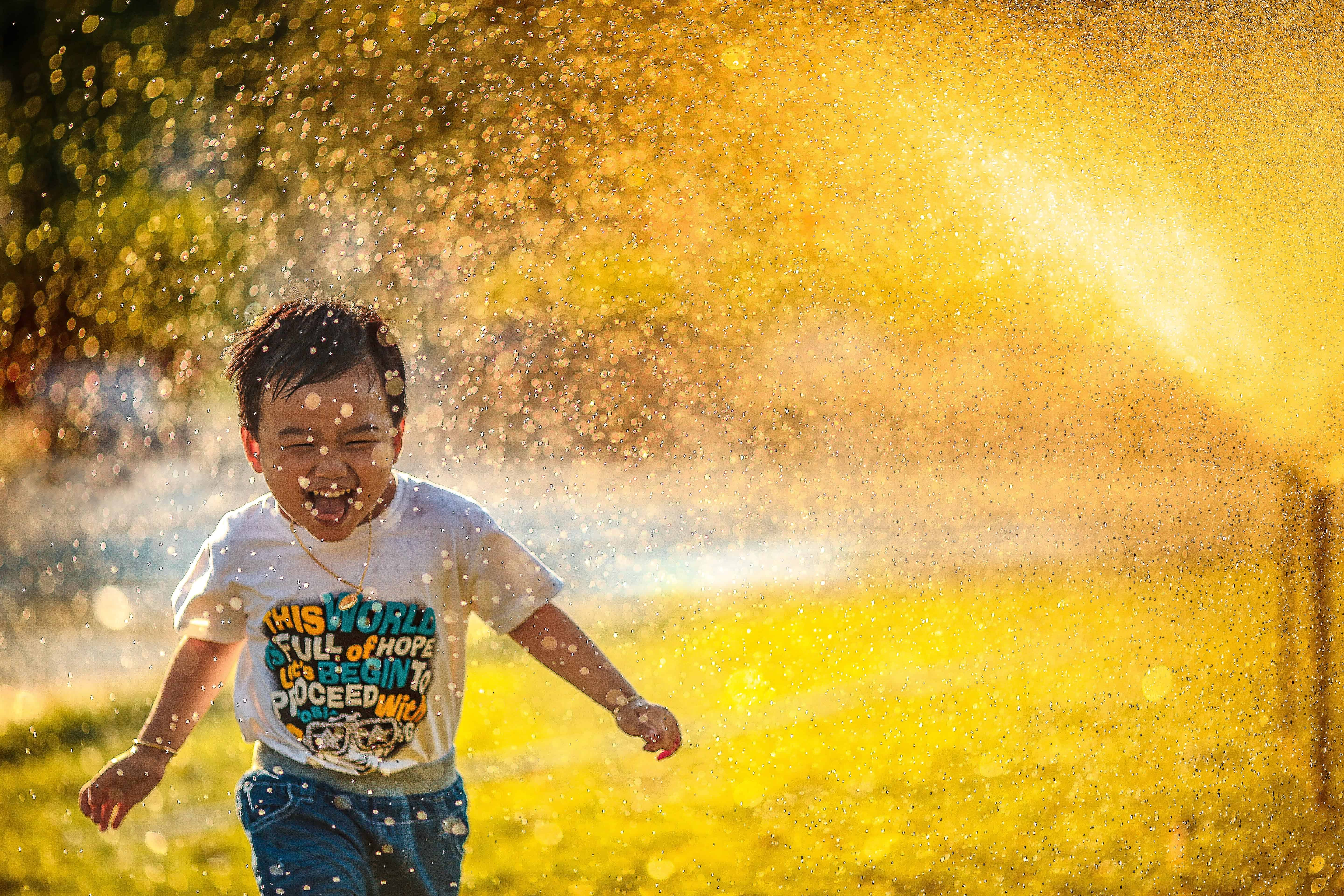 How are you at regulating emotions? Emotion regulation can be challenging but kids can teach us emotional regulation skills. Read more to learn how to regulate emotions as naturally as children.
